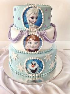 frozen cake~2